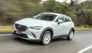 mazda price list 2017 mazda cx 3 pricing and specs photos 1 of 11