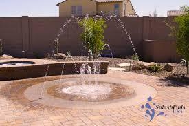 backyard water features that make a splash backyard mamma