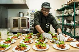 Soup Kitchens In Chicago by Inspiration Kitchens Chicago Catering U0026 Restaurant Inspiration