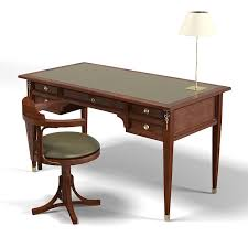 Classic Office Desk Assidasolo Classic Country