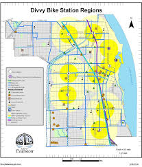divvy chicago map cus divvy bike stations open for business friday northwestern now