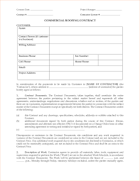 party planner contract template roofing contract roofing decoration roofing contract form make an introduction for an essay unarmed roofing estimate template