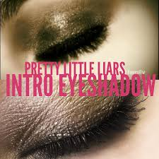 www hairsnips com old pretty little liars intro eyeshadow holleewoodhair