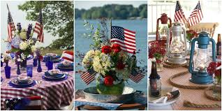 fourth of july decorations fourth of july decorations fabulous ideas for july 4th celebrations