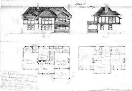 sketch floor plan u2013 modern house