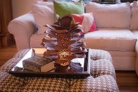 Pinecone Pine Cone Luminary