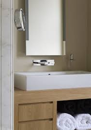 Bathroom Sinks With Storage The Luxury Look Of High End Bathroom Vanities