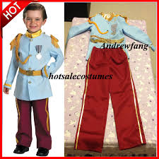 Prince Charming Halloween Costumes Arrival Table Picture Detailed Picture Fantasia Anime