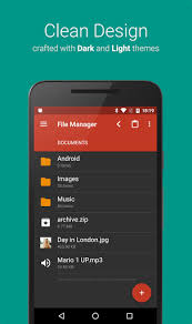 where are apk files stored file manager apk for android