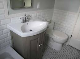 Half Bathroom Designs by Color On A Budget Half Half Bathroom Ideas Gray Bathroom Designs