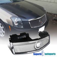 grilles for cadillac cts ebay