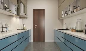 buy charlotte parallel modular kitchen online in india livspace com