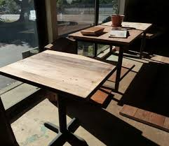 reclaimed wood restaurant table tops reclaimed wood table tops dining tables restaurant furniture