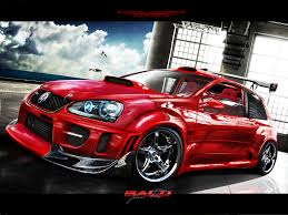 volkswagen gti modified volkswagen golf gti mk5 becomes extreme virtual ride autoevolution