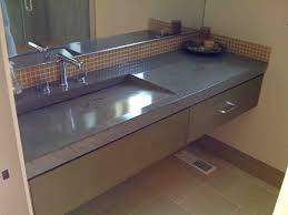 diy concrete sink molds best sink decoration