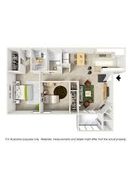 floor plan 3 bedroom 2 bath available floor plans tulsa apartments for rent cedar glade