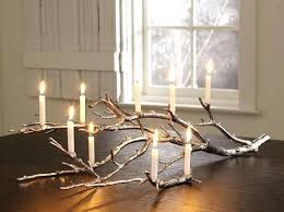 tree branch wedding centerpieces diy decor home design decorations