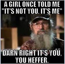 uncle si s best moments on duck dynasty