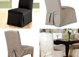Cover For Dining Chairs Best 25 Dining Room Chair Slipcovers Ideas On Pinterest Slip