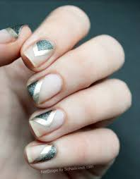polish colors nail designs with silver nail polish amazing
