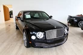 bentley mulsanne 2014 2014 bentley mulsanne stock 6nc001918a for sale near vienna va