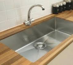 Kitchen Sink Fitting Replace Undermount Kitchen Sink Bloomingcactus Me