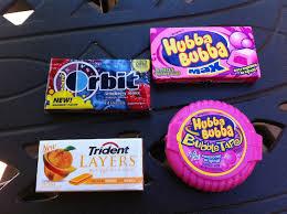 what kind of bubble gum makes the biggest bubble