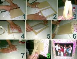 teks prosedur membuat kerajinan lu hias cara membuat kerajinan tangan dari kardus bekas beserta langkah