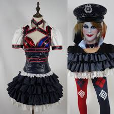 online get cheap harley quinn costume aliexpress com alibaba group