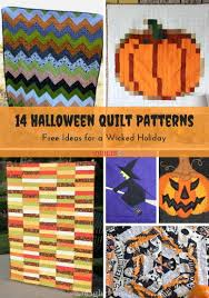 free thanksgiving quilt patterns 14 halloween quilt patterns for a wicked holiday favequilts com