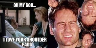 X Files Meme - hysterical x files memes cbr