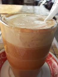Teh Telur teh telor minuman keperkasaan ala padang oleh sutomo paguci