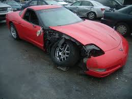 used c6 corvettes for sale 2001 corvette coupe parts only 010511 121601 corvette