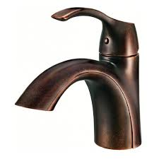 danze antioch bathroom sink and tub shower faucets