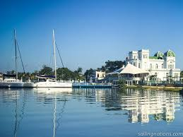 british virgin islands sailing u0026 yacht charter holidays sailing