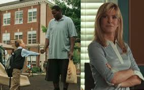 Movie The Blind Side Cast The Blind Side Cast Members