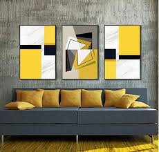 wall decor for home bar hot sale nordic wall art painting hanging abstract frame paiting