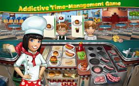 cooking fever android apps on google play