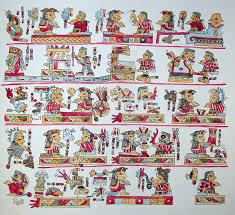 Zapotec Rug Paintings Zapotec Rugs