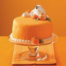 ghost cake recipe halloween parties cake and halloween sweets