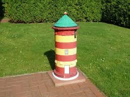 Schlafzimmerm El Nele Ferienhaus Leuchtturm Fewo Direkt