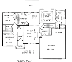 tinsley house plans home builders floor plans blueprints