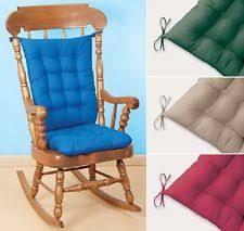 chair pads ebay