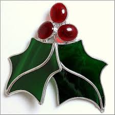 73 best stained glass ornaments images on