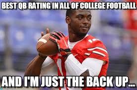 Football Meme - college football memes google search funny memes pinterest