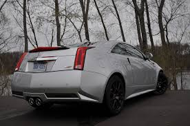 cadillac cts coupe 2009 review 2011 cadillac cts v coupe the blooded coupe