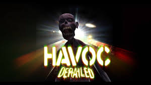 el cucuy halloween horror nights halloween horror nights orlando 2013 havoc maze walk thru youtube