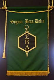 Sigma Beta Delta On Resume Faculty Family And Friends Congratulate Sigma Beta Delta Inductees