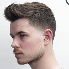 All Men Hairstyles by Men U0027s Haircut Ideas For 2017 Taper Fade Haircuts And Hair Lengths