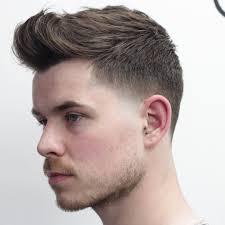 men u0027s haircut ideas for 2017 taper fade haircuts and hair lengths